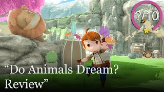 Do Animals Dream? Review [PC] (Video Game Video Review)