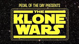 The Klone Wars: Episode XXXIII - Way Huge Conspiracy Theory vs J. Rockett Archer Ikon