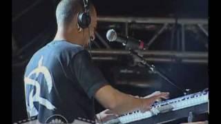 Presentación - Ska-P en el Vive Latino 2010 - Romero el Madero