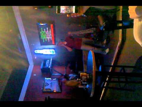 Jared karaoke