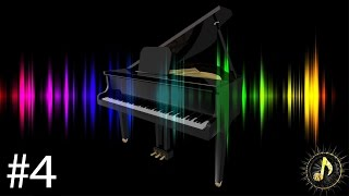 Cinematic Slow Piano Intro Melody Effect #4