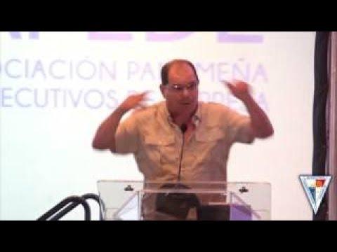 VI Foro de Deporte: El IMPACTO POSITIVO DEL DEPORTE EN PANAMÁ 7/19
