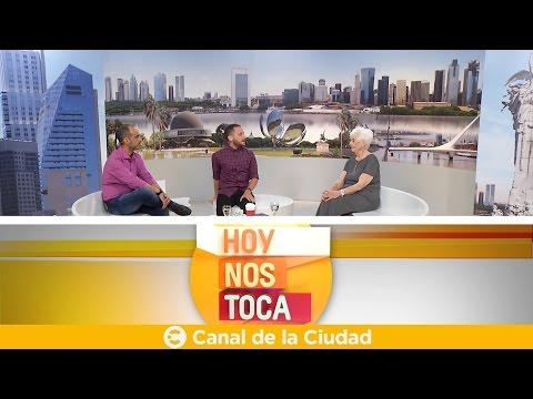"""<h3 class=""""list-group-item-title"""">Graciela Fernández Meijide en Hoy nos toca</h3>"""