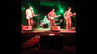 SchuylerPrenger & TheDirt Road Junkies(2)