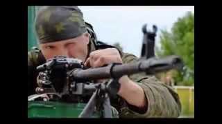 Священная Война в Новороссии