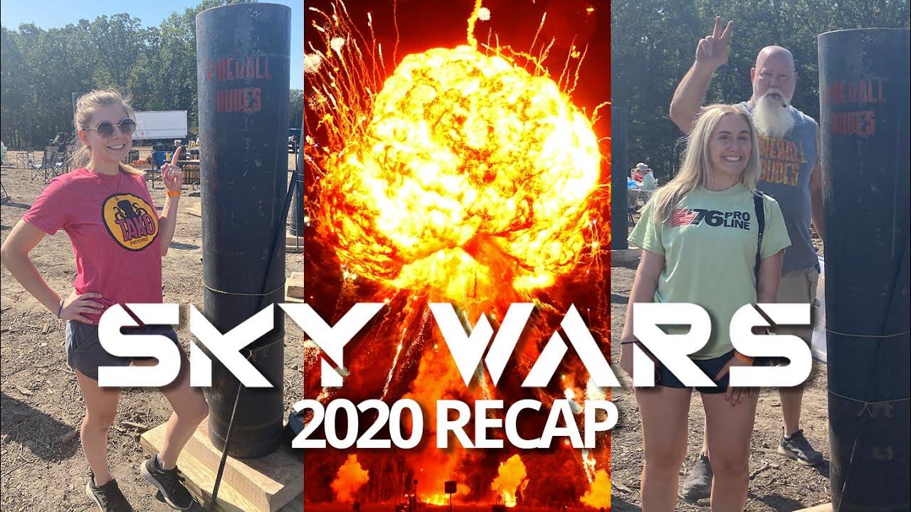 Sky Wars 2020 Recap