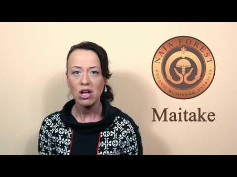 NaJa Maitake