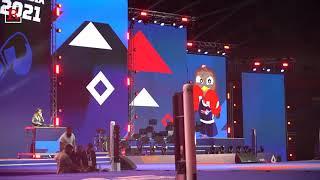 U Areni počelo svečano otvaranje svetskog prvenstva u boksu!