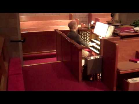 The Gift To Be Simple - Arr. Dale Wood