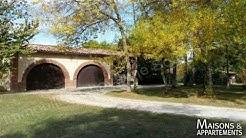 MONTASTRUC-LA-CONSEILLERE - MAISON A VENDRE - 1 159 000 € - 600 m² - 16 pièces