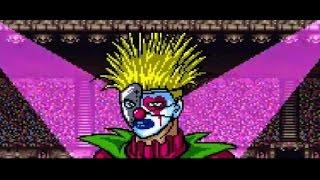 美しい魔闘家鈴木と対決! いわゆるイロモノキャラってやつだね! このゲームでは、最弱キャラともいわれる鈴木でクリアを目指す動画がニコニ...