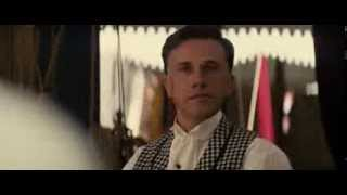 Water For Elephants - Official® Trailer [HD] thumbnail