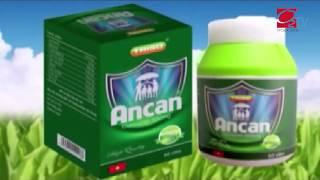 ANCAN - Bước đột phá trong phòng ngừa và hỗ trợ điều trị ung thư...