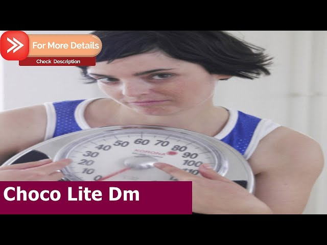 Choco Lite - in Pareri Forum si Farmacii, Pret ()