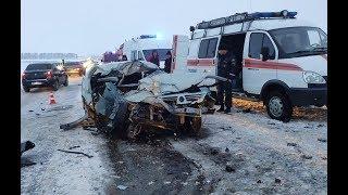 Смотреть видео ДТП 2020 I Аварии за Январь. Подборка аварий на видеорегистратор онлайн