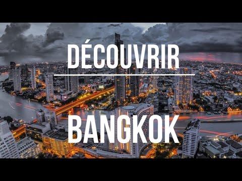 Découvrir Bangkok -  Episode 4 (Big City Life)