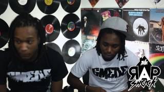 (GMEBE) JP Armani X Lil Chief Dinero Speak On New Music, LA Capone Death, Cali vs Chi +More