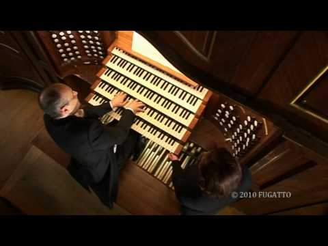 Liszt: Prelude and Fugue on BACH