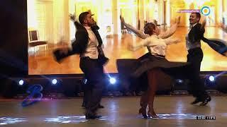 Argentina Baila 2017 | 8° Gala | Baile de Salón (1 de 15)
