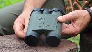 Meopta MeoRange 10x42 HD Basic Fernglas mit Entfernungsmesser