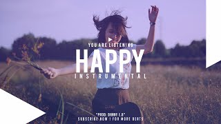 """Happy"" - Guitar X Drums Instrumental (Prod: Danny E.B)"