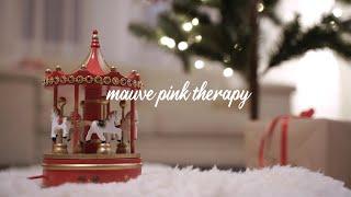 크리스마스 선물같은 오르골수면음악