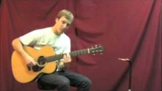 Daughtry - No Surprise Guitar Lesson