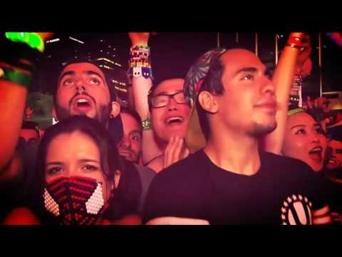 Fais ft. Afrojack - Hey (Ultra Music Festival Miami 2016)