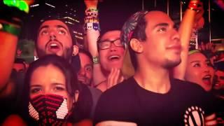 Fais ft. Afrojack - Hey (Ultra Music Festival Miami 2016)