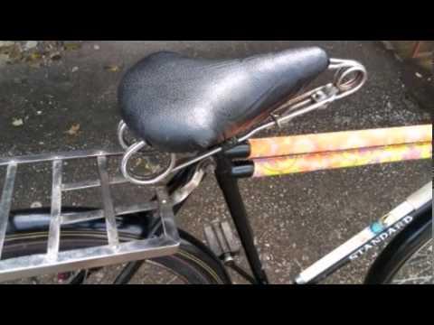 ขายจักรยาน Standard คานคู่
