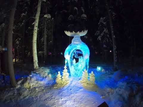 Ice Art Park