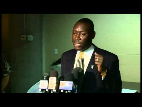 Attorney: Zimmerman Must Be Held Accountable