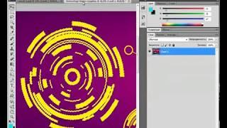 Видео урок №18 Photoshop. Фото эффект ТРОН(Данный видео урок научит Вас редактировать свое фото по стилю всемирно известного фильма ТРОН. Урок длинны..., 2012-02-25T05:20:24.000Z)