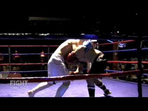 Razor Wear 1 - Justin Laroque vs Olivier Houde