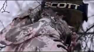 Rammstein и операция мёртвый снег