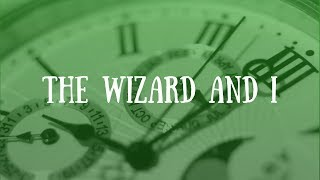 """The Wizard and I"" - Brittany Luberda Cover"