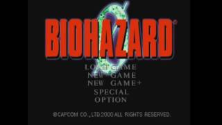BioHazard 0 N64 (RE2 PC MOD) - Test 6