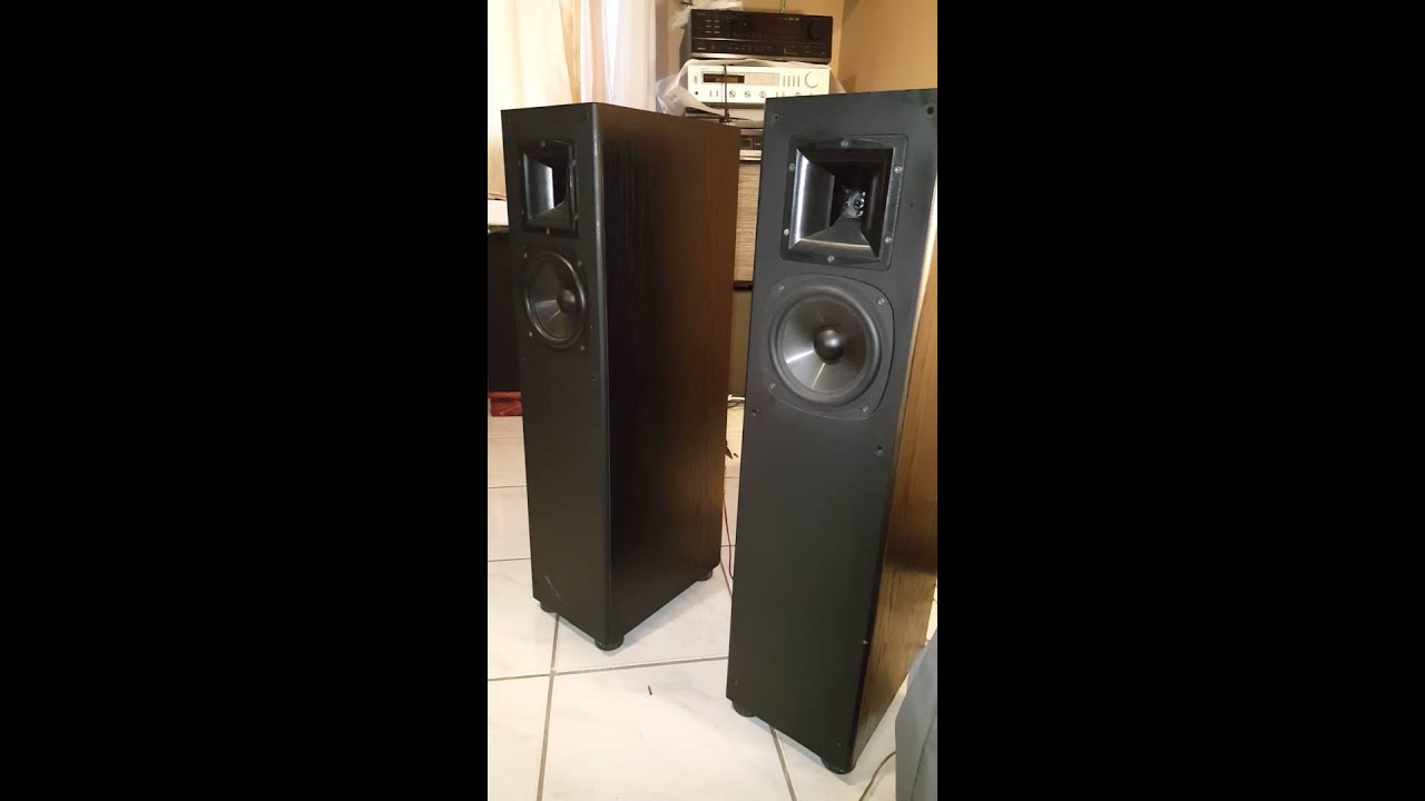 Klipsch Sf 1 Listed In Craigslist Miami Youtube