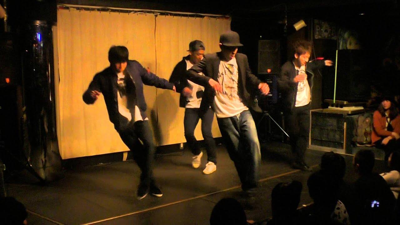 Takky crew / Zutto Dance Studio 2nd anniv. DANCE SHOWCASE ...