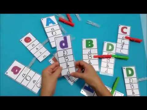 Jogo Pedagogico Alfabeto Cursivo Atividades De Alfabetizacao E