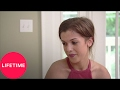 watch he video of Little Women: Atlanta: Emily Tells Lontel She's Pregnant (S1, E1) | Lifetime