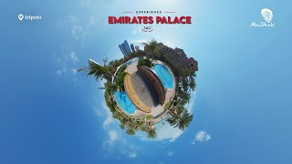 One Of The World's Grandest Hotels - Emirates Pala...