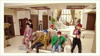 Dalmatian - That Man Opposed, 달마시안 - 그 남자는 반대, Music Core 20110305