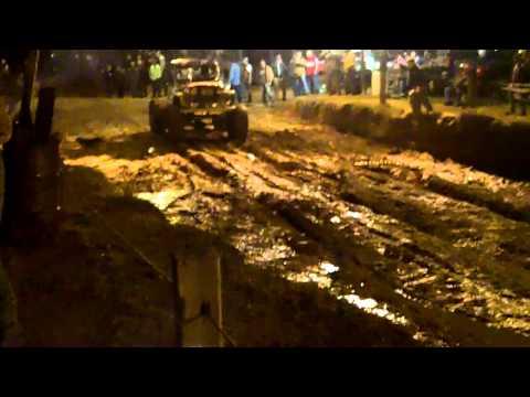 Elko, GA mud boggin