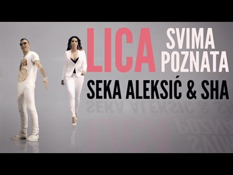 SEKA ALEKSIC - TI SE HRANI MOJIM BOLOM FEAT SHA REMIX (OFFICIAL VIDEO)