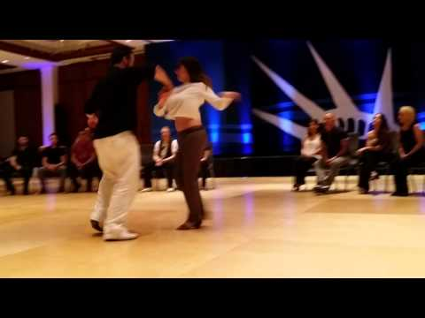 Summer Hummer 2013 West Coast Swing Dance Weekend from YouTube · Duration:  2 minutes 31 seconds