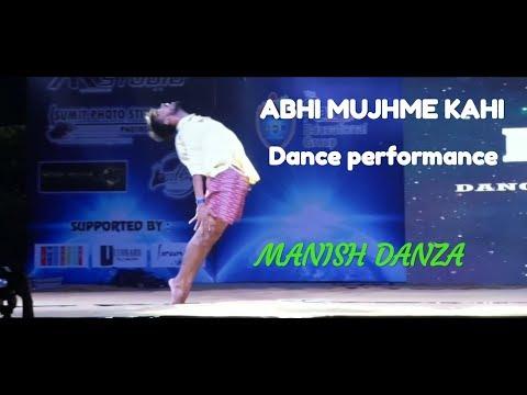 Agneepath - | Abhi Mujh Mein Kahin | Dance Performance
