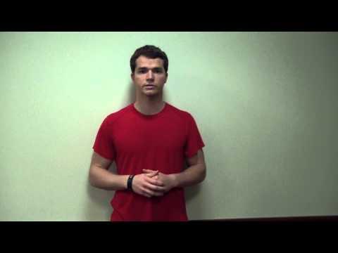 Training Tip From John Dohanic