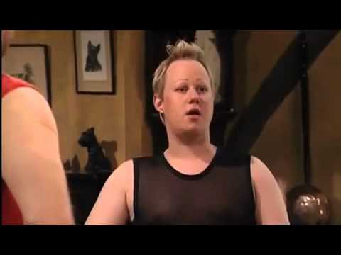 Little Britain Daffyd Thomas The Only Gay In The Village Judy Garland Youtube