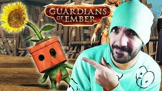 ¿CONOCÍAS ESTE JUEGO GRATUITO? - Guardians of Ember